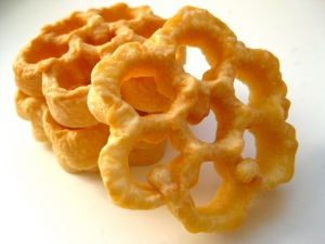 Chinese Mothers and Chinese Pretzels