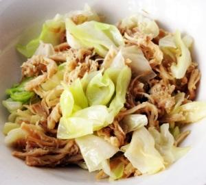 Kalua Pig & Cabbage