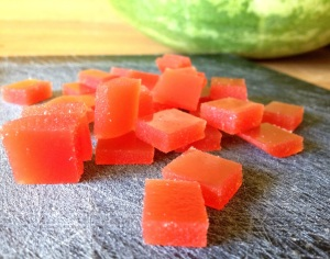 Watermelon Chewy Fruit Snacks